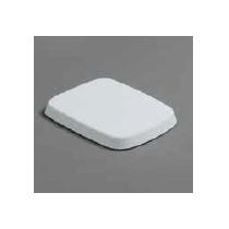 SIMAS Evolution Сиденье для унитаза, цвет белый/хром микролифт