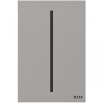 TECEfilo Панель  смыва  электронная для писсуара 100х150х5 мм, питание от сети.хром глянц.