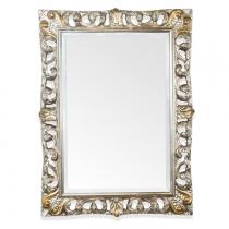 """TW Зеркало в раме 87х116см, рама: дерево, цвет """"mecca"""