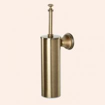 TW Harmony 220, ёршик подвесной в металлической колбе, цвет : бронза