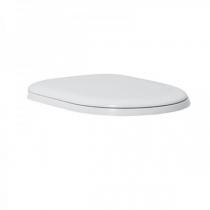 AZZURRA CHARME сиденье для унитаза, цвет белый/шарниры золото (микролифт)