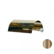 TW Crystal 219 Держатель для туалетной бумаги с крышкой, цвет бронза
