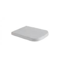 GLOBO Stone Сиденье для унитаза SSS03, с микролифтом, цвет белый