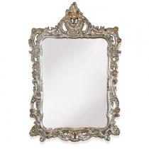"""TW Зеркало в раме 71х107см, рама дерево, цвет """"mecca"""""""