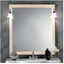 EBAN Lusso Зеркало в раме, цвета: pergamon.