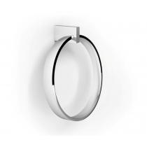 IBB Lapiana Полотенцедержатель-кольцо, цвет хром