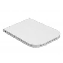 GLOBO Stone Сиденье для унитазов 52см для унитазов ST003/STS05/ST002, цвет белый (микролифт) для унитазов
