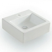 Умывальник ArtCeram Fuori Box 40x38,5 L590