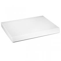 Сиденье с крышкой Soft Close для унитаза ArtCeram Block S70