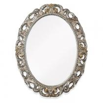 """TW Зеркало в раме 72х92см, рама дерево, цвет """"mecca"""""""