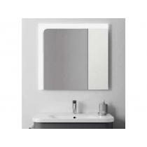 Зеркало с матовой полосой BERLONI BAGNO JOY SFJ0850DX