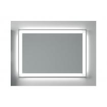 Зеркало с подсветкой BERLONI BAGNO Зеркала и светильники SNR1000A