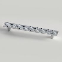EBAN Mosaico Ручка для мебели, Цвет хром