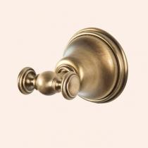 TW Harmony 016, крючок для полотенца, цвет держателя: бронза