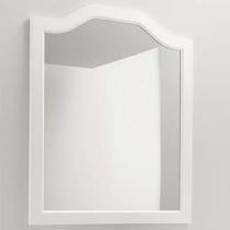 EBAN Sagomata Зеркало в раме 85*104h, цвет: bianco perlato