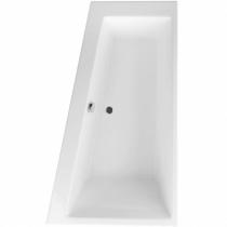 Ванна акриловая Excellent Sfera Slim 170x100 R