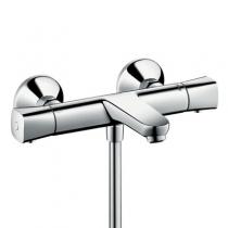 Смеситель-термостат для ванны Hansgrohe Ecostat Universal 13123000