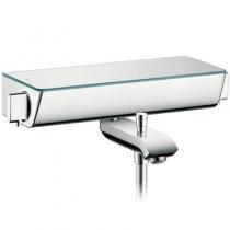 Смеситель-термостат для ванны Hansgrohe Ecostat Select 13141400