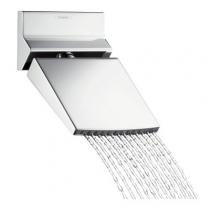 Верхний ливневый душ Hansgrohe Raindance Stream 26443000, длина 15 см