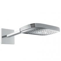 Тропический душ Hansgrohe Raindance Select E300 3jet 26468400, со стены, диаметр 30 см