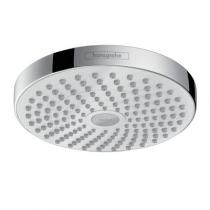 Душевая лейка для потолочного душа Hansgrohe Croma Select S 180 26522400, диаметр 18 см