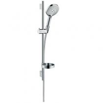 Душевая стойка Hansgrohe Raindance Select S 120 3jet 26630000 65 см