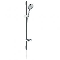Душевая стойка Hansgrohe Raindance Select S 120 3jet 26631000 90 см