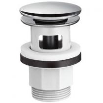 Донный клапан Hansgrohe 50105000 Push-open