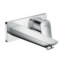 Встраиваемый смеситель для ванны/умывальника Hansgrohe Logis 71220000