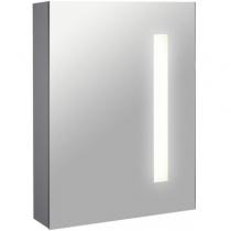 Зеркальный шкафчик Jacob Delafon Formilia EB1060DRU-NF 49.8x65 R с подсветкой