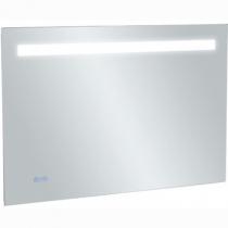 Зеркало Jacob Delafon Formilia EB1160-NF 80x65 с подсветкой и часами