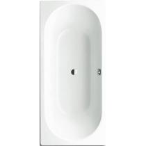 Ванна стальная Kaldewei Classic 105 Duo 170x70 290500010001