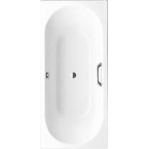 Ванна стальная Kaldewei Classic 105 Duo 170x70 Easy-clean 290500013001
