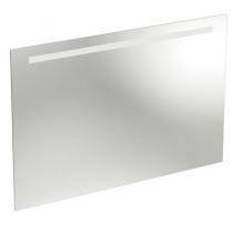 Зеркало Keramag Option 800400 100x65 с подсветкой