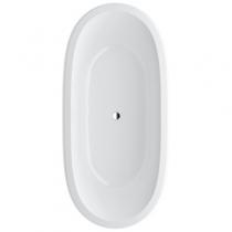 Каменная ванна Laufen Alessi One 245972 183x87