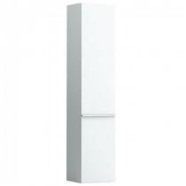 Шкаф-пенал Laufen Case 402022 35x34x165 R, глянцевый белый