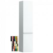 Шкаф-пенал Laufen Case 402022 35x34x165 R, многоцветный