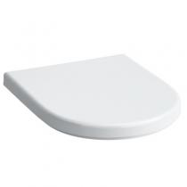 Сиденье с крышкой для унитаза Laufen Moderna R 898950, безбарьерное