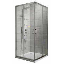 Душевой уголок Radaway Premium Plus C 90 30453-01-06N