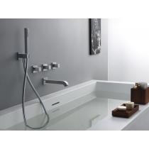 Смесители для ванны и умывальника