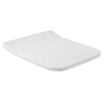 Сиденье с тонкой крышкой Soft Close для унитаза Villeroy & Boch Architectura 9M81S101