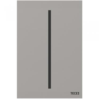 TECEfilo Панель  смыва  электронная для писсуара 100х150х5 мм, питание от батаре, .хром глянц.