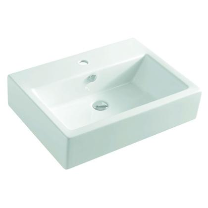Умывальник ArtCeram Fuori Box 65x48 L265