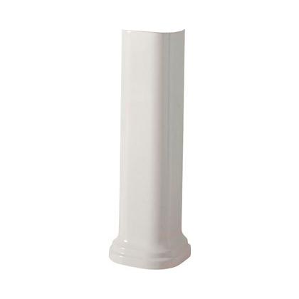 Kerasan Waldorf Пьедестал для раковин 60 и 80см, цвет белый
