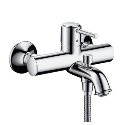 Смеситель для ванны Hansgrohe Тalis Classic 14140000