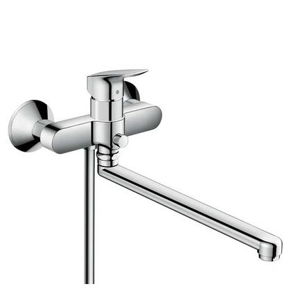 Смеситель для ванны и умывальника Hansgrohe Logis 71402000