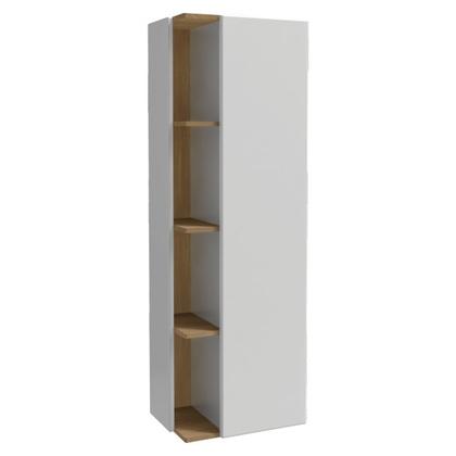 Шкаф-пенал Jacob Delafon Terrace EB1179D-G1C 50x35x150 R, 3 полки, белый