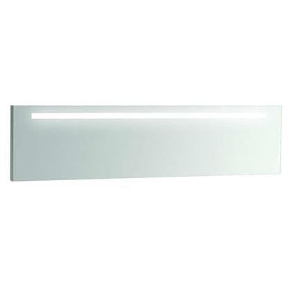 Зеркало Laufen Alessi One 448441 160x40 с подсветкой и антизапотеванием
