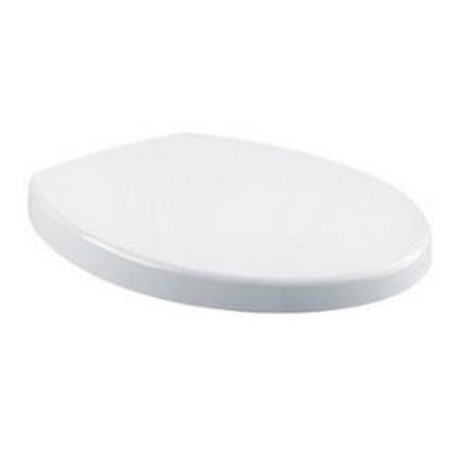 Сиденье с крышкой Soft Close для унитаза Villeroy & Boch Aveo Next Generation 9M57S1R1, CeramicPlus